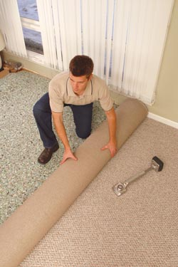Carpet Installation Sugar Land TX