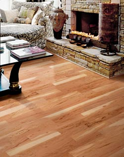 Hardwood Flooring in Sugar Land, TX