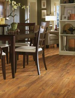 luxury vinyl plank flooring in sugar land