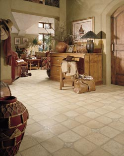 luxury vinyl flooring in sugar land